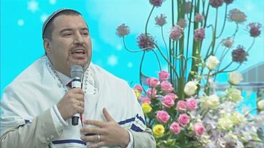 Hevenu Shalom Aleich