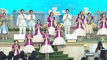 권능의 무안 단물 20주년 축하공연